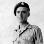 Herbert Bashford 43RM Commando