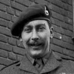 Captain Hugh MUIR BEDDALL