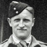 Capt Richard Hooper MC 2 Commando