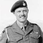 Mike Banks (Borg-Banks) Royal Marines
