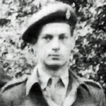 Captain Bryan Hilton-Jones 10 Commando