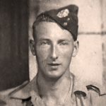 LCpl Charles Parker 2 Commando