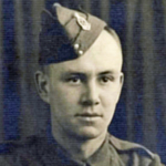 Cpl Charles Simister MM 2 Commando