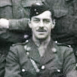 Charles Geoffrey Osmond 3 Commando