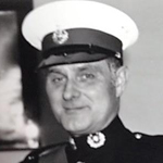 Charles James Macnish 42 Commando