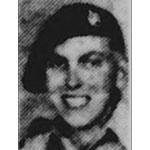 Charles Palmer 44 Royal Marine Commando