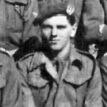 Lieutenant John Clapton 6 Commando