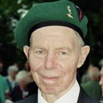 John Leahy Brigade Signals