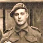 Charles Cookson 2 Commando 1943