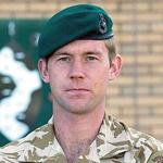 Cpl dan Winter 45 Commando