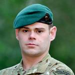 Corporal David George O'Connor