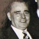 Charles Blunden MM