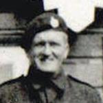 Corporal James Scullion 46 Commando