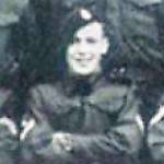Corporal Northover 46 Commando