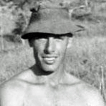 Mne Ronald David Formoy 42 Commando