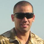 Cpl Ben Nowak 45 Commando