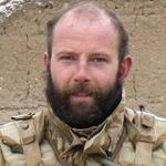 Cpl Damian Mulvihill 40 Commando