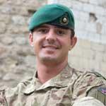 Marine Craig Andrew Buchanan 40 Commando