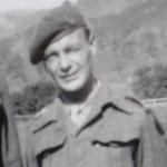 Captain Michael Doc Kennedy 4 Commando