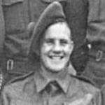 Private Douglas Chant 2 Commando