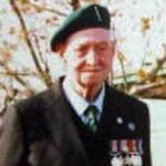 Dudley Cooper MM 2 Commando