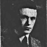 Edward Albert Ufton RM