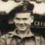 Edward Allen MM 1 Commando