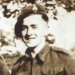 Edward Murphy RM Engineer Commando