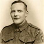 Edward Arnold Tucker 2 Commando