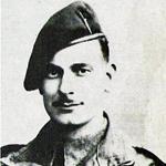 John Fairclough MM