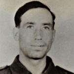 Corporal Michael Fitzpatrick MM