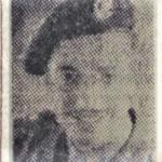 Lieutenant Frank Elms 6 Commando