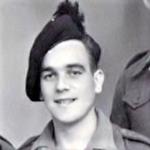 Frank Varney 11 Commando
