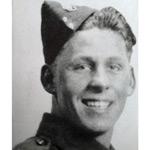 Frank Ernest Sturmey 48 Commando