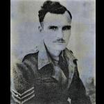 Sergeant Frederick Birch 7 Commando