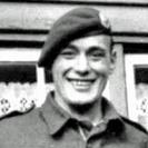 Sgt. Frederick Darts DCM No 3 Commando
