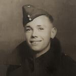 Corporal Fred Llewellyn 1 Commando