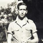 Frederick Manning 5 Commando