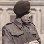 Frederick Harry Trigg 2 Commando