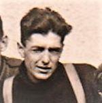 George Ewens 2 commando