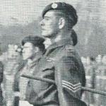 George Kemp 48RM Commando