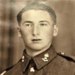 Gunner Patrick O'Rourke 6 Commando
