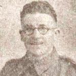 Gunner John Beaney 1 Commando