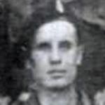 Sergeant Gordon Notley MM 1 Commando