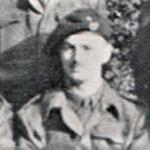 Captain Leslie Grant 48 Commando