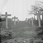 Graves of Mne Frank Wild and others