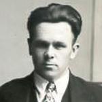 Petty Officer Harold Hiscock, 14 Commando