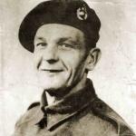 Marine Harry Wilson 46 Commando