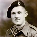 Sergeant Herbert Mallorie 46RM Commando