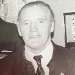 Stanley Hodcroft 44RM Commando